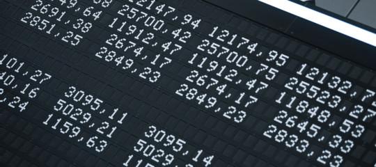 Borse europee aprono in rialzo dopo accordo Usa-Messico, Milano +0,06%
