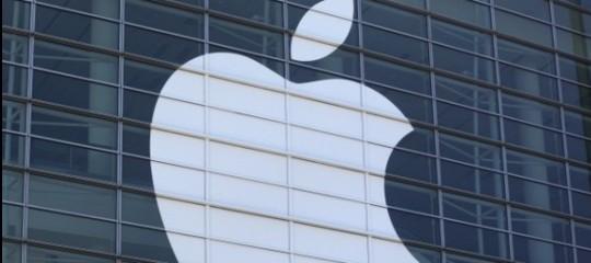 AppleGoogle assumono senza laurea