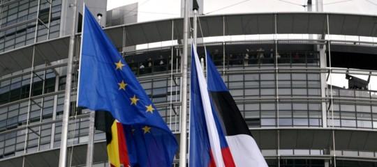 Proposta bilancio Ue: +6% fondi all'Italia ma il sistema ci penalizza