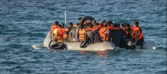 migranti ue operazione sophia