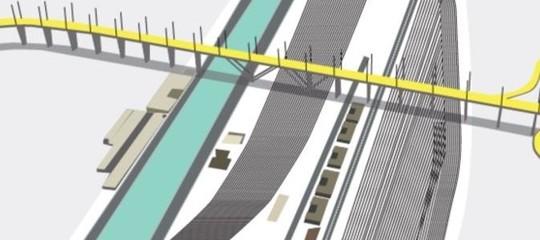 ponte genova progetto renzo piano