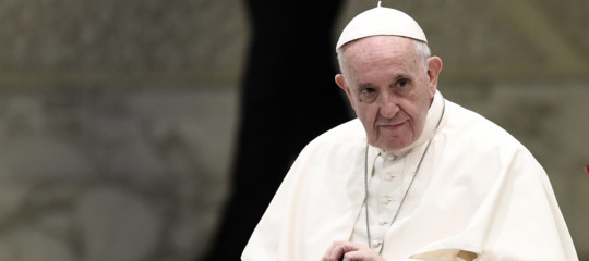 Pedofilia: Papa, rimediare a fallimenti della Chiesa in Irlanda