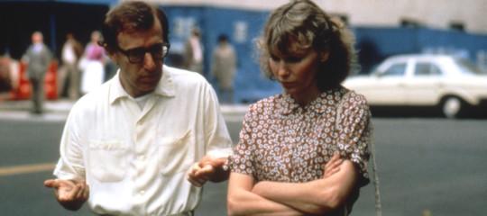 WoodyAllen in pausa dalla cinepresa, niente film fino al 2020