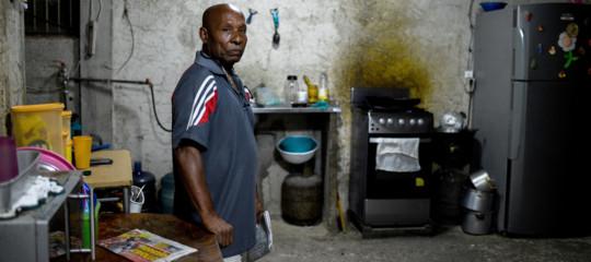 venezuela migranti brasile peruecuador