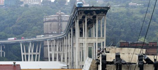 Autostrade aveva avvertito il ministero che il ponte Morandi non era sicuro