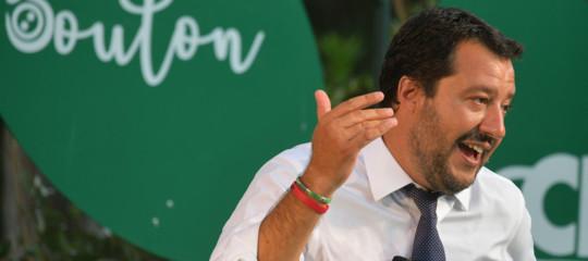 Nuove accuse contro Salvini: si aggrava la sua posizione giudiziaria