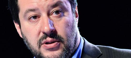 Diciotti: Salvini, i capi di imputazione sono medaglie