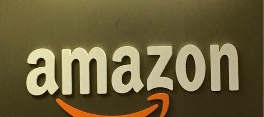Amazon: vola a Wall Street e supera i 2.000 dollari per azione