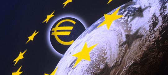 Ue: fonti Eurogruppo, preoccupante se Italia non rispetta regole