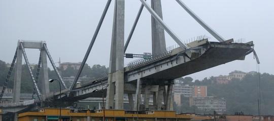 Cosa potrebbe rivelare il video secretato sul crollo del Ponte Morandi