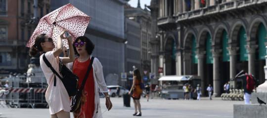 È possibile sapere quanto caldo farà nelle nostre città nei prossimi anni