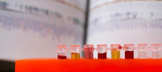 La rivoluzione dell'editing genetico e una domanda (forse) inutile