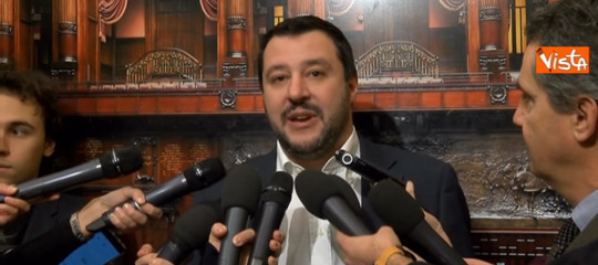 Sicurezza: Salvini, dal 5settembrevia sperimentazione taser in 12 città