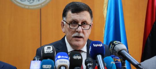 libiaattacco ambasciata italiana diplomazia ibrida