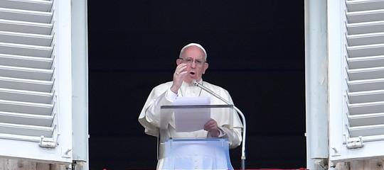 Papa Francesco lancia appello per la Siria, a Idlibsi rischia catastrofe umanitaria