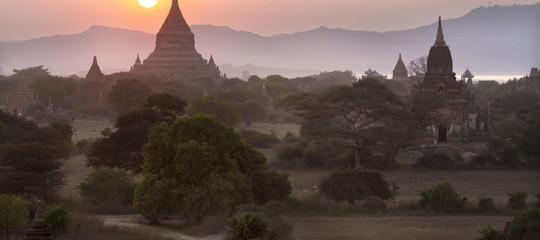Myanmar: due giornalisti della Reuters condannati a 7 anni