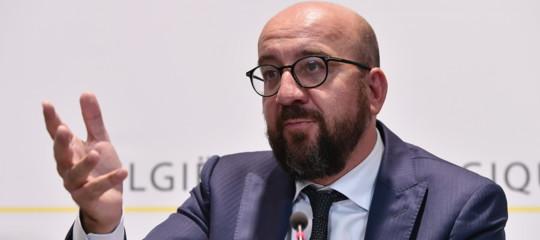 In Belgio si discute la messa al bando del partito islamista