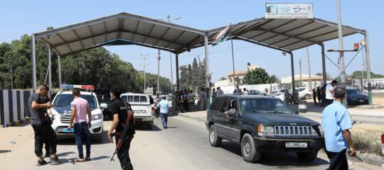Libia: a Tripoli 400 evasi dal carcere durante gli scontri