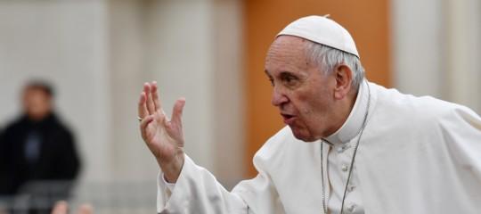 Ascoltare, pregare e non giudicare. Il messaggio di Papa Francesco