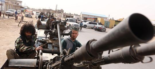 Libia: Palazzo Chigi, nessun intervento di corpi speciali italiani