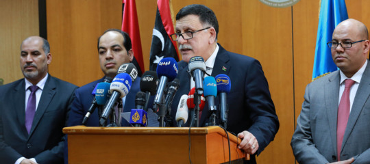 Con 300 milizie e 140 tribù in campo la soluzione della crisi libica resta un rebus