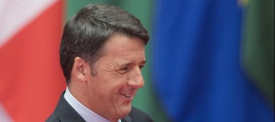 Renzi: non parteciperò alle primarie del Pd