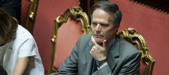 Libia: lungo colloquioMoavero-Salameh, Italia lavora a Conferenza