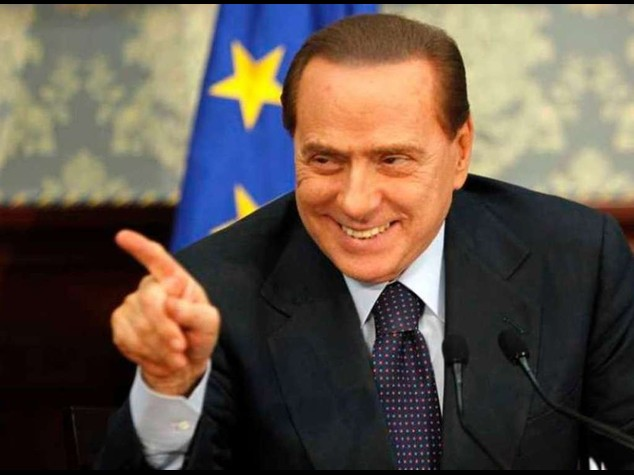 Berlusconi insists on swift approval of electoral reform