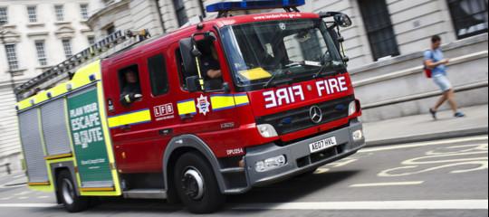 Gb: incendio in scuola elementare a Londra, nessun ferito