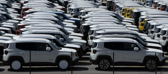 Si vendono sempre più Jeep. Un'analisi