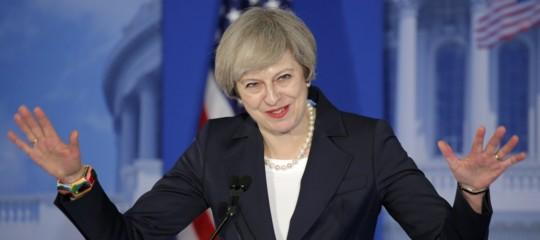 Sarà un altro l'inquilino diDowningStreetche porterà la Gran Bretagna allaBrexit?