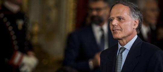 """Libia: Moavero a Serraj, """"sicurezza è pre-condizione elezioni"""""""