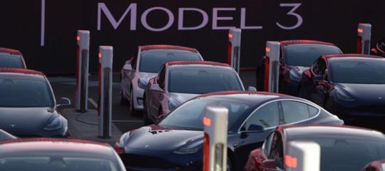 Tesla: una notizia buona e una cattiva