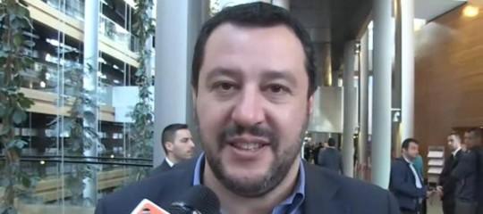 Scuola, Salvini: mai più spacciatori di morte
