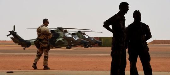Le armate invisibili. Quali nazioni straniere hanno soldati in Libia