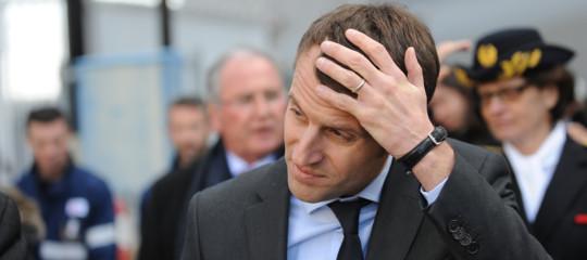 Francia: si dimette il portavoce diMacron
