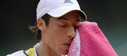 Tennis: Francesca Schiavone annuncia il ritiro