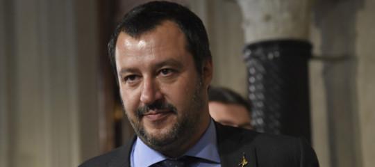 L'indagine su Salvini per il casoDiciottidivide il Csm