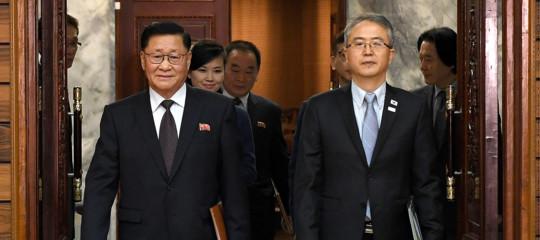 Coree: nuovo vertice aPyongyangdal 18 al 20 settembre