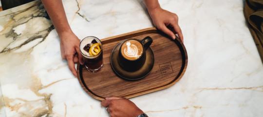 Starbucks, la favola delcafféperfetto