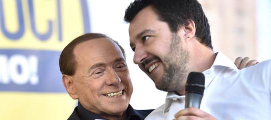 Berlusconi: no al partito unico del centrodestra, avanti con FI