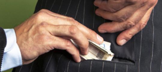 corruzione bonafede cdm