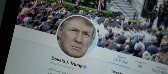 Cos'è loshadowbanninge cosa c'è di vero nelle accuse diTrumpa Twitter