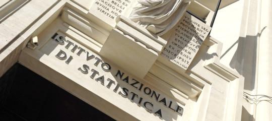 Istat: l'Italia invecchia, età media sale a 45,2 anni