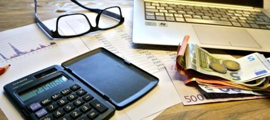 Fisco: Mef, entrate +0,6% a 249 miliardi nei primi sette mesi
