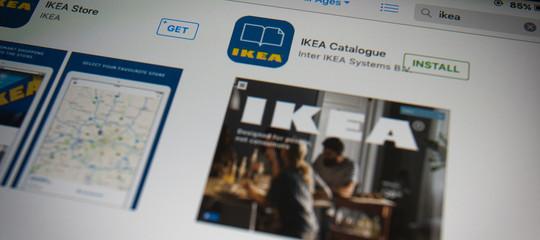 Fermi tutti: è uscito il nuovo catalogoIkea
