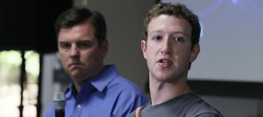 Un americano su 4 ha cancellatol'appdi Facebook. Ma il vero effetto CambridgeAnalyticaè un altro