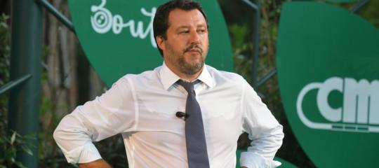 Salvini:Anm, ministro stravolge principi costituzionali