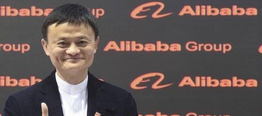 Cina: Jack Ma lasciaAlibabaper dedicarsi ad attività filantropiche