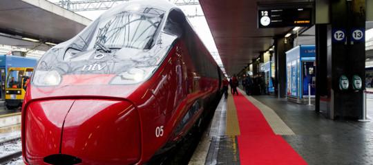 Ancora problemi sui treni ad alta velocità: ritardi fino a 70 minuti sul nodo ferroviario di Torino